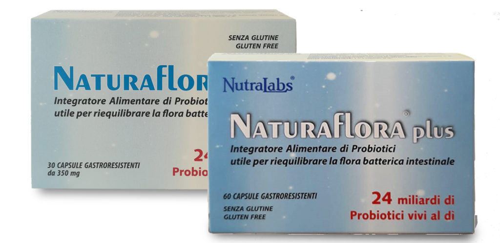 Naturaflora Plus